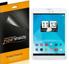 3X SuperShieldz HD Clear Screen Protector Shield For Trio AXS Quad Core Tablet