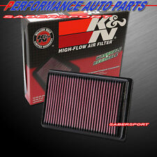 K&N BM-1010 REPLACEMENT AIR FILTER 2010-2011 BMW S1000RR 990