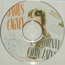 DRAMA: JOHNNY COME LATELY (1943) William K. Howard James Cagney, Grace George