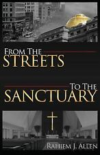 From the Streets to the Sanctuary : How a Former Brick City Hustler Turned...