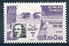 STAMP / TIMBRE FRANCE NEUF N° 2329A ** PIERRE CORNEILLE