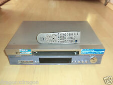 JVC HR-S7850 S-VHS ET Videorecorder, Made in Japan, Klappe fehlt, 2J. Garantie