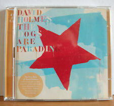 "David Holmes ""The Dogs Are Parading"" 2-CD set"