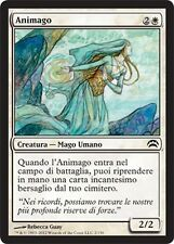 4x Animago - Auramancer MTG MAGIC Planechase Ita