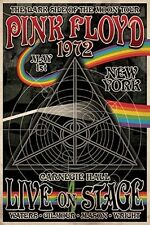 (LAMINATED) PINK FLOYD - DARK SIDE TOUR POSTER (91x61cm)  NEW WALL ART