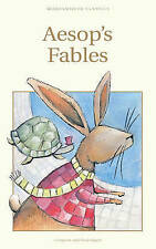 Fables by Aesop (Paperback, 1994)
