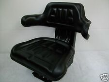 SUSPENSION SEAT MASSEY FERGUSON TRACTOR 135,150,165,175,180,185,234,240 #IA