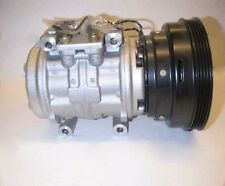 Toyota MR2 1991-1995 Base & Turbo 2.0L 2.2L A/C Compressor with Clutch OE Denso