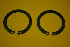 HARLEY STAR HUB RETAINING RING 1937-66
