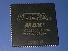 ALTERA EPM7128SLC84-10N PLCC-84 IC MAX 7000 CPLD 128