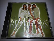THE BRAXTONS - So Many Ways  (TONI BRAXTON)
