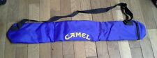 Camel Cigarettes Insulated Six Pack Cooler With Carry Strap