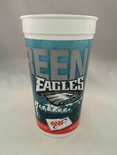 PHILADELPHIA EAGLES LINCOLN FINANCIAL FIELD  CUP GIVE-AWAY