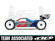 Associated RC8 B3e Factory Team Pro Build 4WD 1/8 Electric Buggy Kit ASC80916