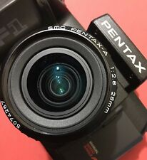 *RARE PENTAX-A SMC 28mm F2.8 Lens K mount same as TAKUMAR•BOKEH•Sharp Wide Angle