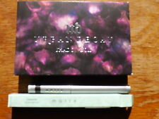 NIB Sealed Urban Decay Shadow Box EyeShadow Palette Authentic  Bonus Mally liner