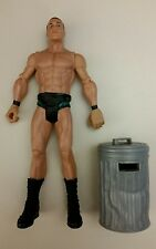 2010 WWE Randy Orton Figure Mattel Flex Force Big Talkin WWF WCW TNA ECW NXT ROH