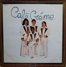"""Vinyle 33T Café Crème  """"Café Crème"""""""