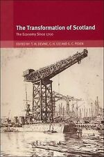 Devine-The Transformation Of Scotland: The Economy Since 1700  BOOK NEW