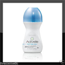 Oriflame Activelle Anti-perspirant 24h Deodorant Cotton Dry (Roll on) 50ml