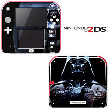 Vinyl Skin Decal Cover for Nintendo 2DS - Star Wars Darth Vader