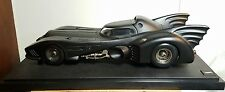 Batmobile Die-Cast Vehicle Hot Wheels Collector Batman Returns 1/18 Scale Car