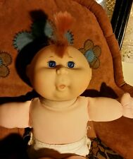 "Mattel 12"" First Edition 1995 CABBAGE PATCH BABY"