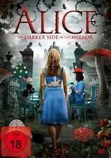 Alice-The darker Side of the Mirror FSK 18 DVD - auf den Spuren von David Lynch