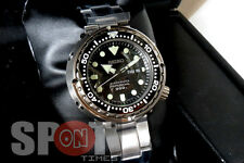 Seiko Prospex Marine Master Professional 300m Tuna Men's Watch SBBN031
