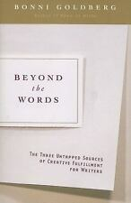 Beyond the Words: The Three Untapped Sources of Creative Fulfillment for Writer