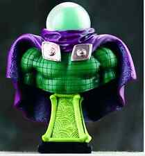 MYSTERIO MINI-BUST BY BOWEN DESIGNS - FACTORY SEALED, NIB / MIB