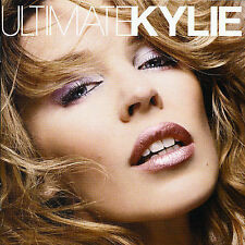 Ultimate Kylie by Kylie Minogue (2CD)