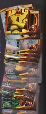2004 Disney Pixar Treasures The Incredibles Trading Card Set 101-150