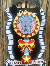 Disney Pins DSF Dumbo Baby Rattles Surprise LE 300