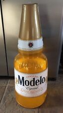 "CERVEZA MODELO ESPECIAL 30"" TALL BEER BOTTLE INFLATABLE Blow Up"