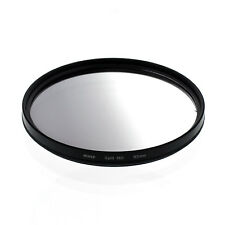 Albinar 82mm Split Gradual Grey Graduated Neutral Density ND2 Filter Camera Lens