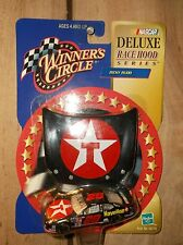 RICKY RUDD TEXACO HAVOLINE #28  NASCAR CAR AND RACE HOOD