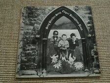 Edgar Broughton Band Sing Brother Sing - LP - Gatefoldcover - washed /gewaschen