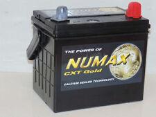 12V 32Ah Numax 895 batterie tondeuse à gazon CXT mini tracteur tondeuse ride sur tondeuse à gazon