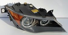 04-07 BMW 645ci 650i M6 E63 64 COUPE CONVERTIBLE XENON HEADLIGHT RIGHT PASSENGER