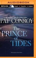 The Prince of Tides by Pat Conroy (2014, MP3 CD, Unabridged)