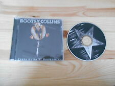 CD Pop Bootsy Collins - Fresh Outta P Universe (14 Song) WEA REC