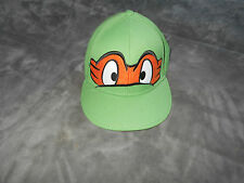 Teenage Mutant Ninja Turtles Retro Cap, Size 7 3/8, 2008 Mirage Studio Inc