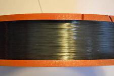 """Tungsten / Wolfram Wire  99,95% , 0.0085"""" diameter, 40"""" length"""