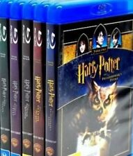 Blu Ray  HARRY POTTER 5 Blu Ray  *** Contenuti Speciali*** ....NUOVI