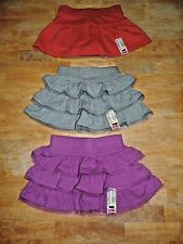 Garanimals Toddler Girls Lot of 3 Skorts Fall/Winter Size 2T