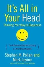 It's All in Your Head: Thinking Your Way to Happiness NEW