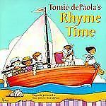 Tomie dePaola's Rhyme Time (Reading Railroad Books), , Good Book