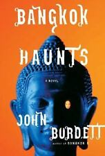 Bangkok Haunts, John Burdett, Good Condition, Book