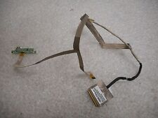 Dell Chromebook 11 3120 Laptop LCD Flex Cable DD0ZM8LC020 R4NXP *LAA1*
